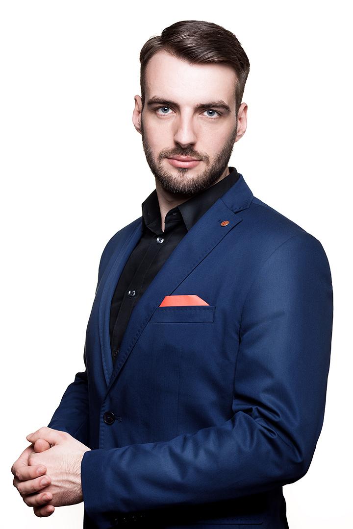 Portret Biznesowy